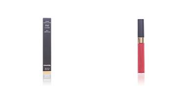 Chanel LEVRES SCINTILLANTES #212-chéne rouge 5,5 gr