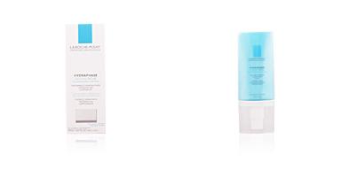 Face moisturizer HYDRAPHASE intense riche soin réhydratant éclat La Roche Posay