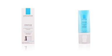 Face moisturizer HYDRAPHASE intense légère soin réhydratant La Roche Posay