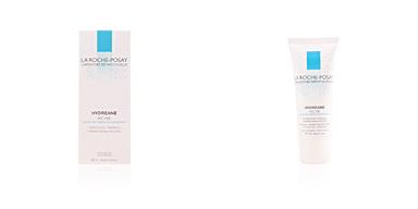 Soin du visage hydratant HYDREANE RICHE crème hydratante peaux sensibles La Roche Posay
