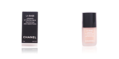 Nail polish LA BASE LISSANTE ET PROTECTRICE Chanel