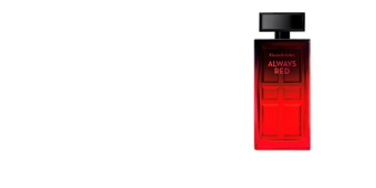 ALWAYS RED eau de toilette spray 50 ml Elizabeth Arden