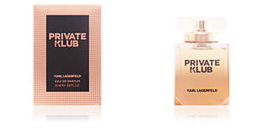 Lagerfeld PRIVATE KLUB POUR HOMME perfume