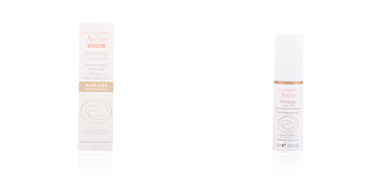 Eye contour cream SERENAGE yeux baume regard revitalisant Avène