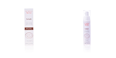 Cremas Antiarrugas y Antiedad YSTHEAL+ crème anti-rides peaux sèches Avène