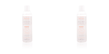 Micellar water LOTION MICELLAIRE peaux sensibles Avène
