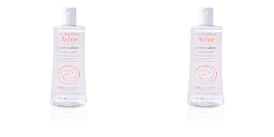 Micellar lotion cleanser and make-up remover 400 ml Avène