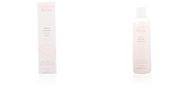 Make-up remover LOTION DOUCEUR peaux sèches et sensibles Avène
