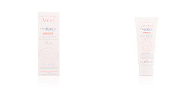 Soin du visage hydratant HYDRANCE OPTIMLE UV RICHE crème hydratante SPF20 Avène