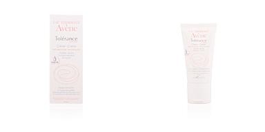 TOLERANCE EXTREME crème apaisante peaux hypersensibles Avène