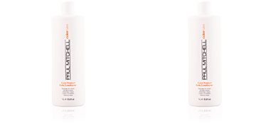 Conditioner for colored hair COLOR CARE protect daily conditioner Paul Mitchell