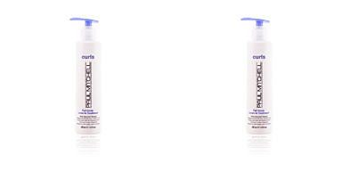 Produto para desembaraçar cabelo CURLS full circle leave-in treatment Paul Mitchell