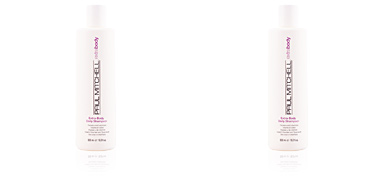 EXTRA BODY daily shampoo Paul Mitchell