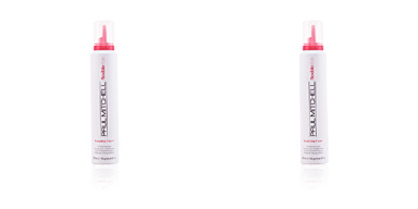 Haarstyling-Fixierer und Styling FLEXIBLE STYLE sculpting foam Paul Mitchell