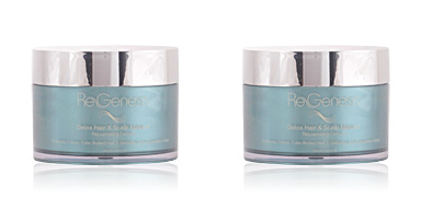 Revitalash REGENESIS detox hair&scalp mask 190 ml