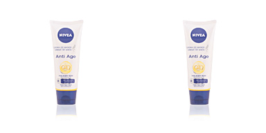 Nivea Q10 MANOS anti-edad tubo 100 ml