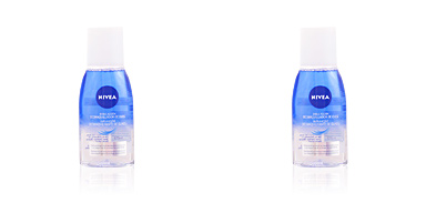 Make-up Entferner VISAGE desmaquillador ojos waterproof doble acción Nivea
