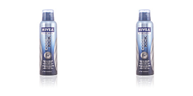 Deodorant MEN COOL KICK anti-transpirante spray Nivea