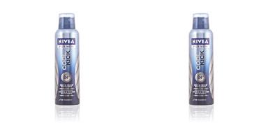 Desodorizantes MEN COOL KICK anti-transpirante spray Nivea