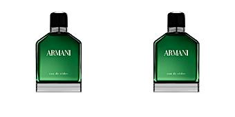 ARMANI eau de cèdre eau de toilette vaporizador 100 ml Armani