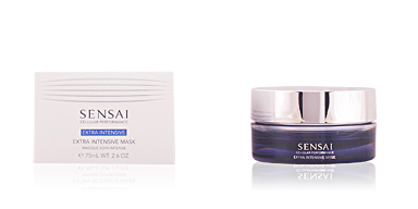 Face mask SENSAI CELLULAR PERFORMANCE extra intensive mask Kanebo
