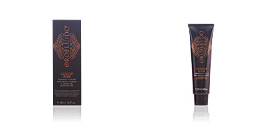 COLOUR ELIXIR permanent colour #6,4 dark copper blonde 50 ml Orofluido