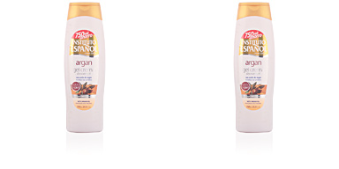 Instituto Español ARGÁN gel de ducha 750 ml