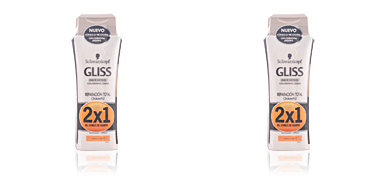 GLISS TOTAL REPAIR SHAMPOO lote Schwarzkopf
