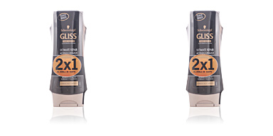 Schwarzkopf GLISS ULTIMATE REPAIR CONDITIONER 2 pz
