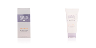 Antioxidant treatment cream VITAMINA gel creme jeunesse Isabelle Lancray