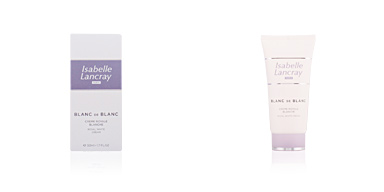 Anti blemish treatment cream BLANC DE BLANC creme royale blanche Isabelle Lancray