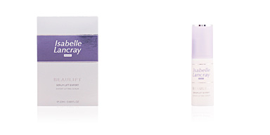 Soin du visage raffermissant BEAULIFT sérum lift expert Isabelle Lancray