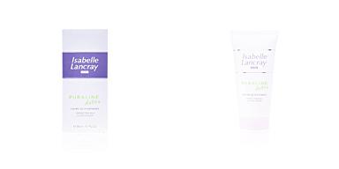 Face moisturizer PURALINE detox crème detoxifiante Isabelle Lancray