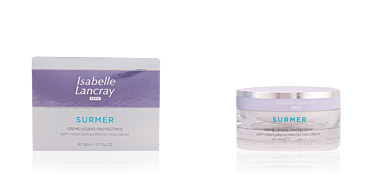 Tratamiento Facial Hidratante SURMER crème légère protectrice Isabelle Lancray