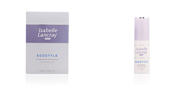 Anti aging cream & anti wrinkle treatment EGOSTYLE concentré hyaluronique Isabelle Lancray