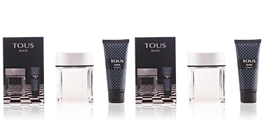 Tous TOUS MAN ORIGIN SET perfume