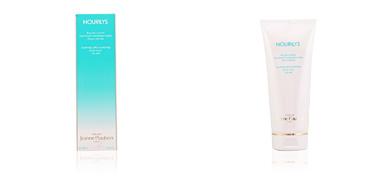 Hidratante corporal NOURILYS baume confort peaux sèches Jeanne Piaubert