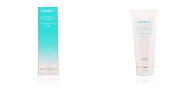 Body moisturiser NOURILYS baume confort peaux sèches Jeanne Piaubert