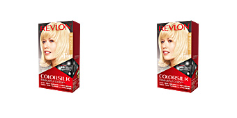 COLORSILK coloration permanente #3-blond soleil ultraclair Revlon