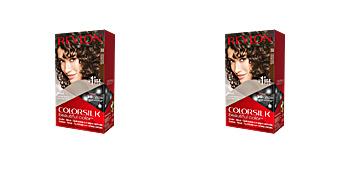 Dye COLORSILK tinte #30-castaño oscuro Revlon