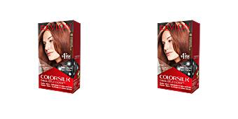 Dye COLORSILK tinte #55-rojizo claro Revlon