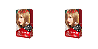 Haarfarbe COLORSILK tinte #61-rubio oscuro Revlon