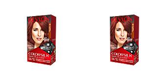 Dye COLORSILK tinte #35-rojo vibrante Revlon