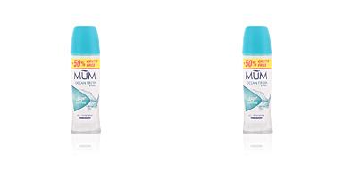 Deodorant OCEAN FRESH anti-perspirant roll-on Mum