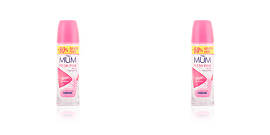 Mum FRESH PINK deo roll-on 50 ml