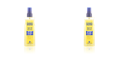 Hair styling product PERFECT FIX agua de peinado perfect fix 24 h Giorgi
