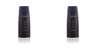 BLACK deo vaporizador 150 ml Axe