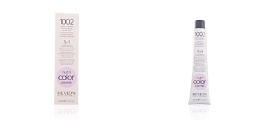 Revlon NUTRI COLOR cream #1002-platine blanc 100 ml