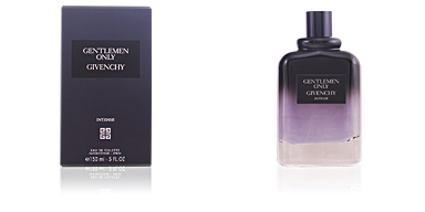 Givenchy GENTLEMEN ONLY INTENSE eau de toilette spray 150 ml