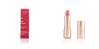 Clarins JOLI ROUGE lipstick #707-petal pink